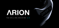 ARION, THE MILLING MACHINE 4.0