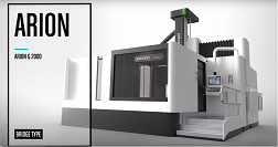 MULTITASKING MACHINING CENTRE